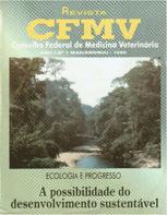 Revista CFMV - Edição 01