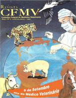 Revista CFMV - Edição 02