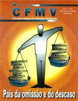 Revista CFMV - Edição 04