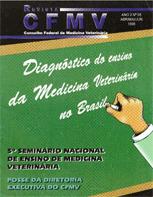 Revista CFMV - Edição 05