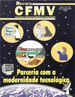Revista CFMV - Edição 06
