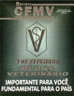 Revista CFMV - Edição 10
