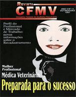 Revista CFMV - Edição 11