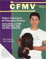 Revista CFMV - Edição 12