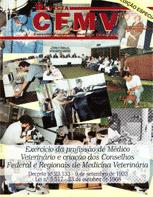 Revista CFMV - Edição 13