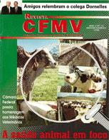 Revista CFMV - Edição 14