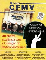 Revista CFMV - Edição 16