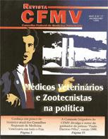 Revista CFMV - Edição 17'