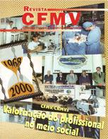 Revista CFMV - Edição 18