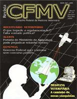 Revista CFMV - Edição 19