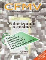 Revista CFMV - Edição 20