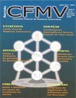 Revista CFMV - Edição 21