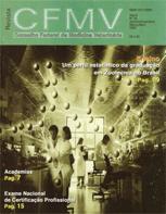 Revista CFMV - Edição 25