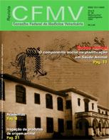Revista CFMV - Edição 26