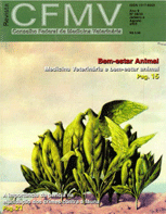 Revista CFMV - Edições 28 e 29