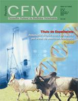 Revista CFMV - Edição 30