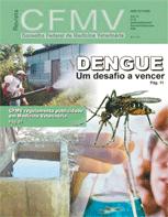 Revista CFMV - Edição 33