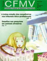Revista CFMV - Edição 34