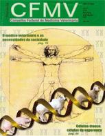 Revista CFMV - Edição 35