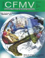 Revista CFMV - Edição 38