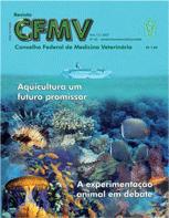 Revista CFMV - Edição 40