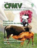 Revista CFMV - Edição 43
