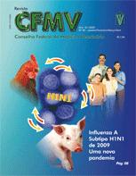 Revista CFMV - Edição 46