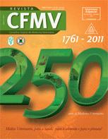 Revista CFMV - Edição 54
