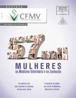 Revista CFMV - Edição 58