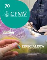 Revista CFMV - Edição 70