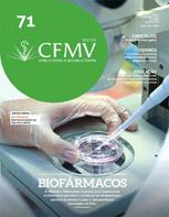 Revista CFMV - Edição 71