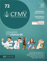 Revista CFMV - Edição 72