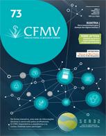 Revista CFMV - Edição 73