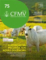 Revista CFMV - Edição 75