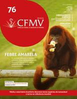 Revista CFMV - Edição 76