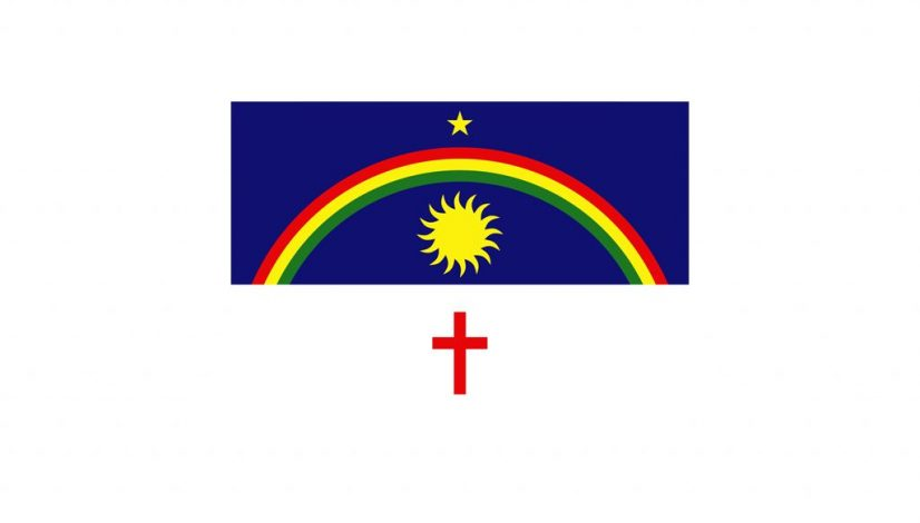 Bandeira do estado do Pernambuco