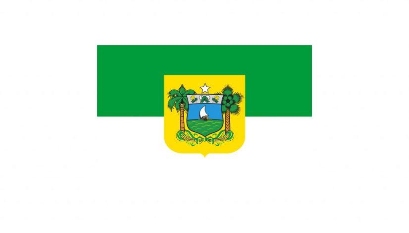 Bandeira do estado do Rio Grande do Norte