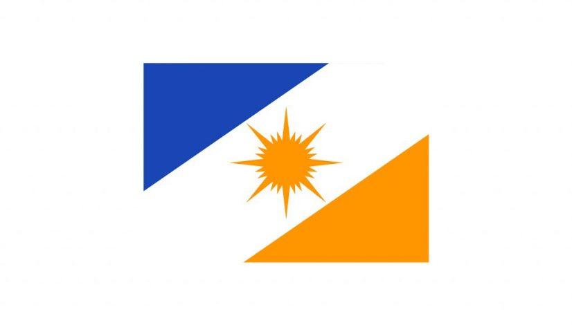 Bandeira do estado do Tocantins