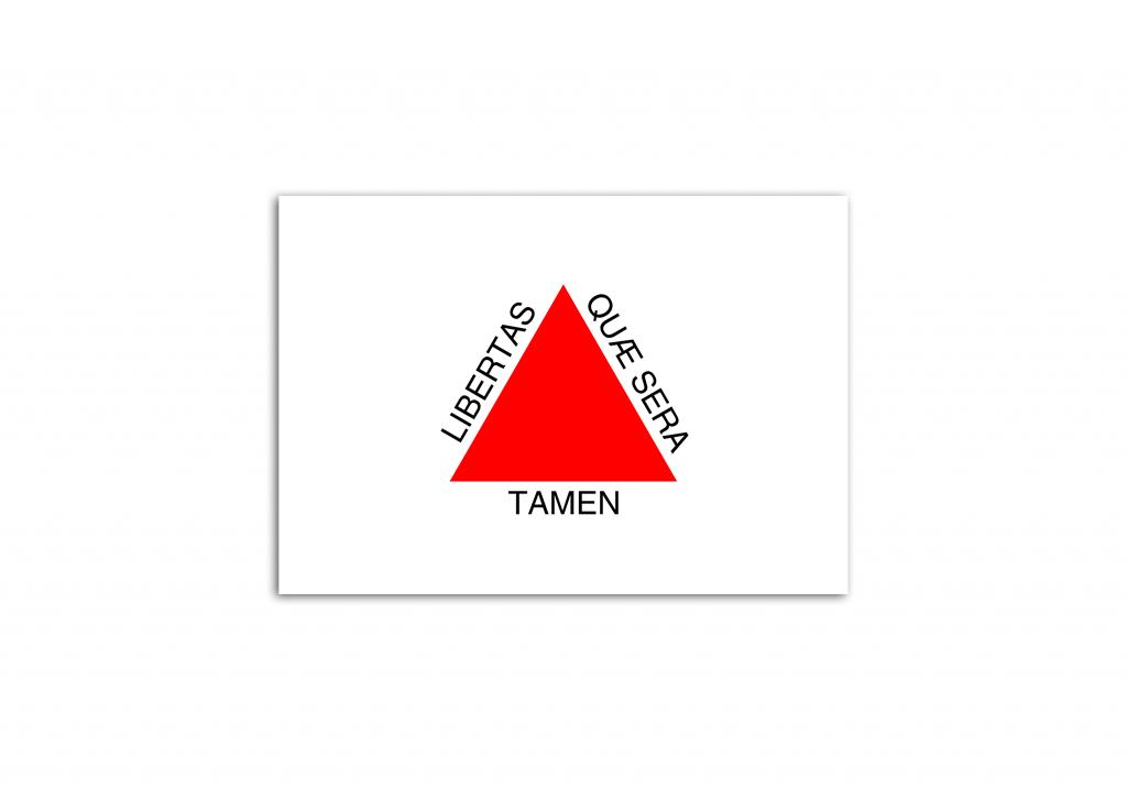Bandeira do estado de Minas Gerais