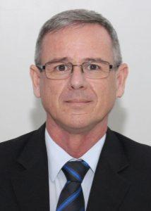 Vice-presidente Luiz Carlos Barboza Tavares