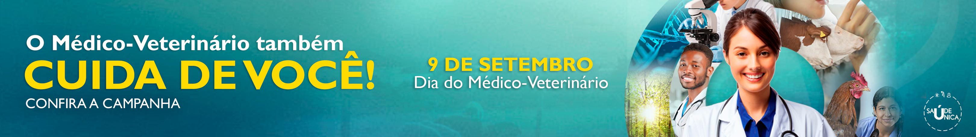 Hotsite Dia do Médico-Veterinário 2020
