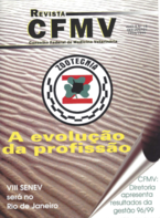 Revista CFMV - Edição 15