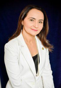Francisca Neide Costa (Presidente do CRMV-Maranhão)