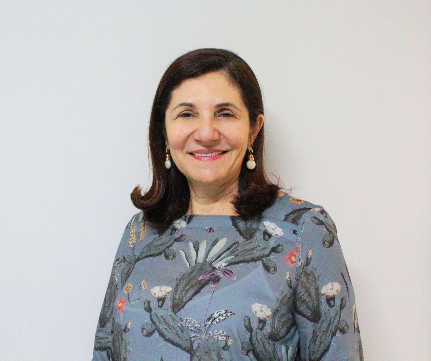 Maria Antonieta Martorano, presidente do CRMV-PA