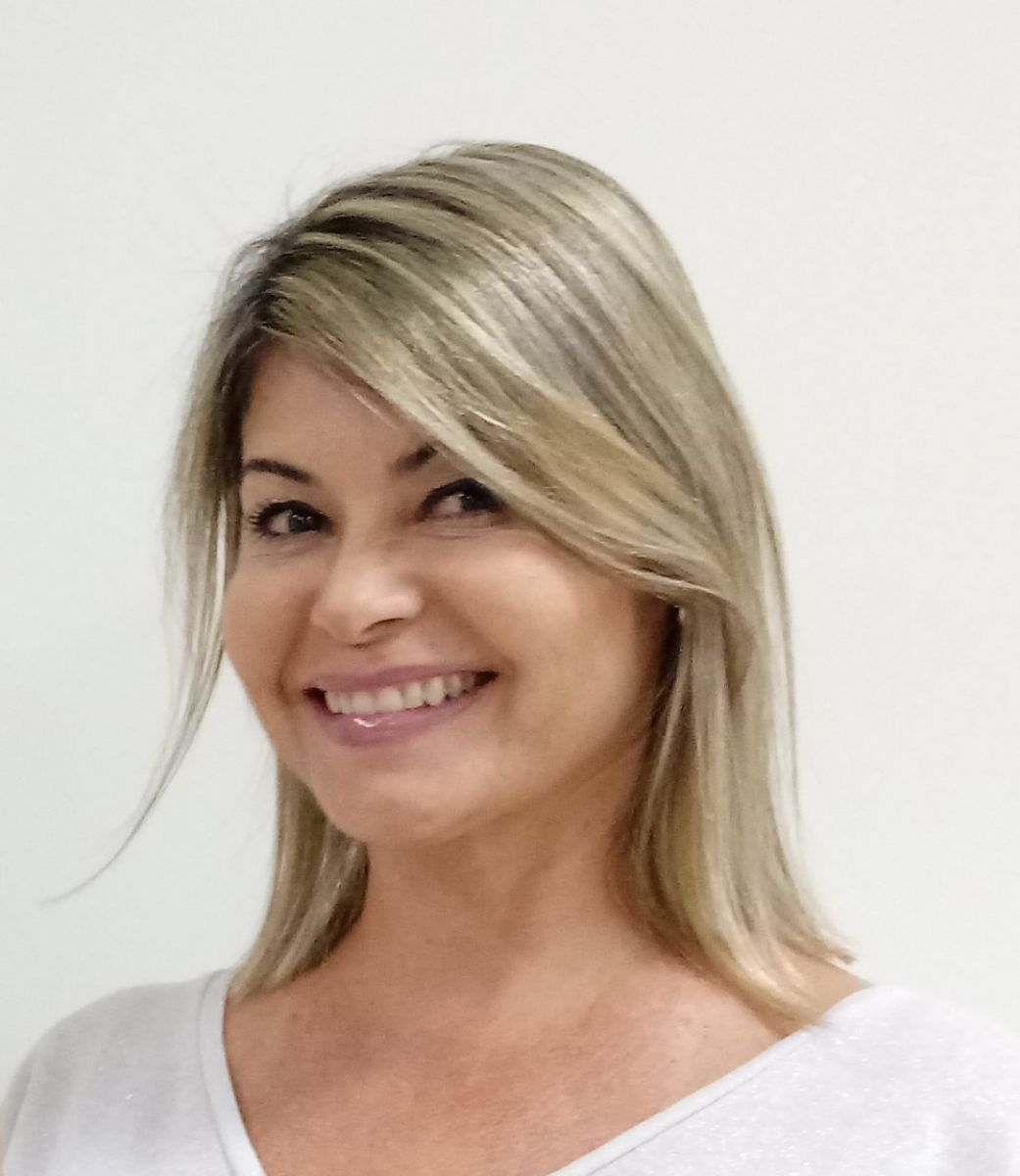 Valéria Rocha Cavalcanti, presidente do CRMV-PB
