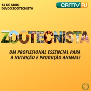 Dia do Zootecnista CRMV-RJ