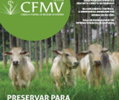 Revista CFMV – Edição 83 – 2020