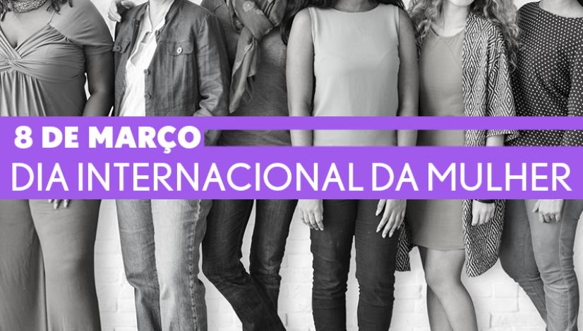 Vice-presidente do CFMV homenageia o Dia Internacional da Mulher