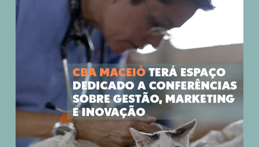 CBA Maceió terá espaço dedicado a conferências sobre gestão, marketing e inovação