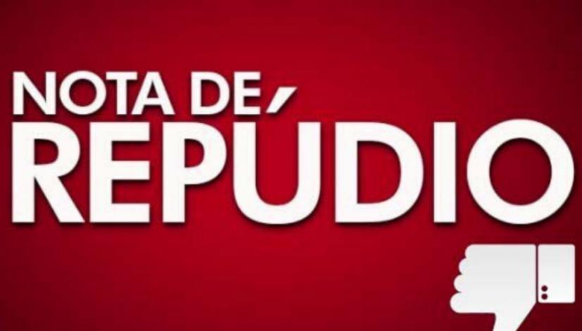 Nota de repúdio por intimidação e insulto a fiscal da Vigilância Sanitária do Rio